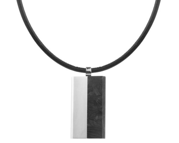 Collar de Acero Inoxidable