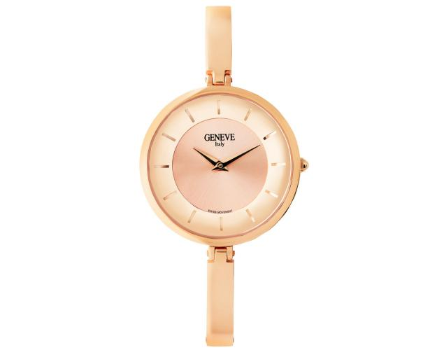 14ct Pink Gold Gold-Watch