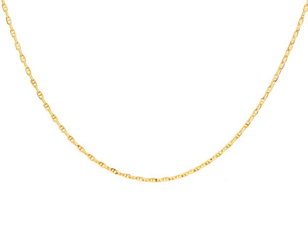 8ct Yellow Gold Neck Chain