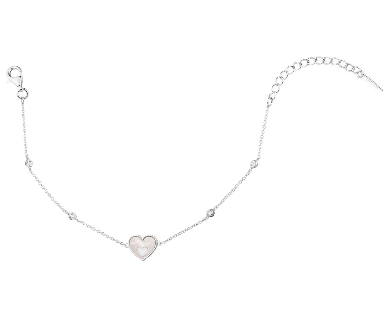c375f1467f5c Silver Bracelet - The Best Produck Of Bracelet Man And Woman