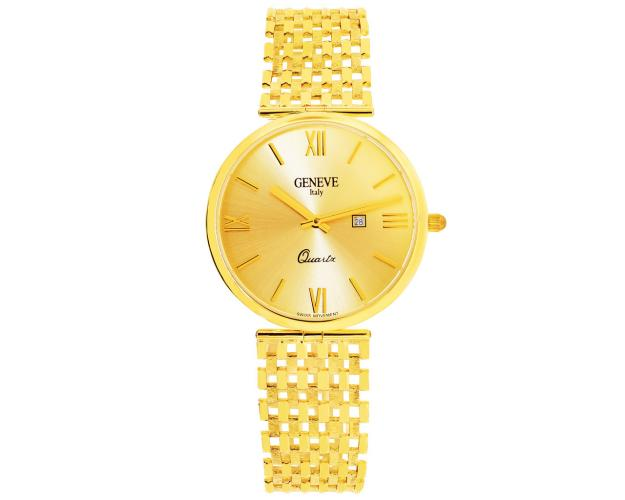 14ct Yellow Gold Gold-Watch