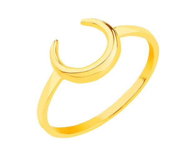 9ct Yellow Gold Ring
