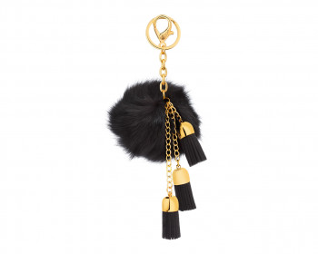 Gold-Plated Zink, Fur Keyring